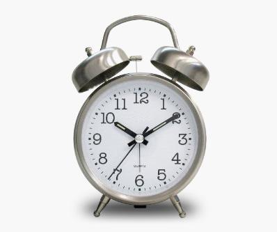 Alarm Clock | Maddison Creative