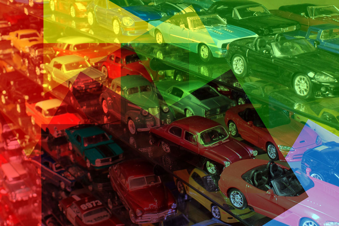 Cars Toys | Maddison Creative