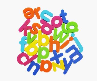 Jumble up letters