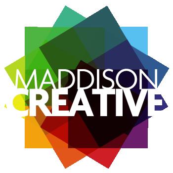 Maddison Creative Logo