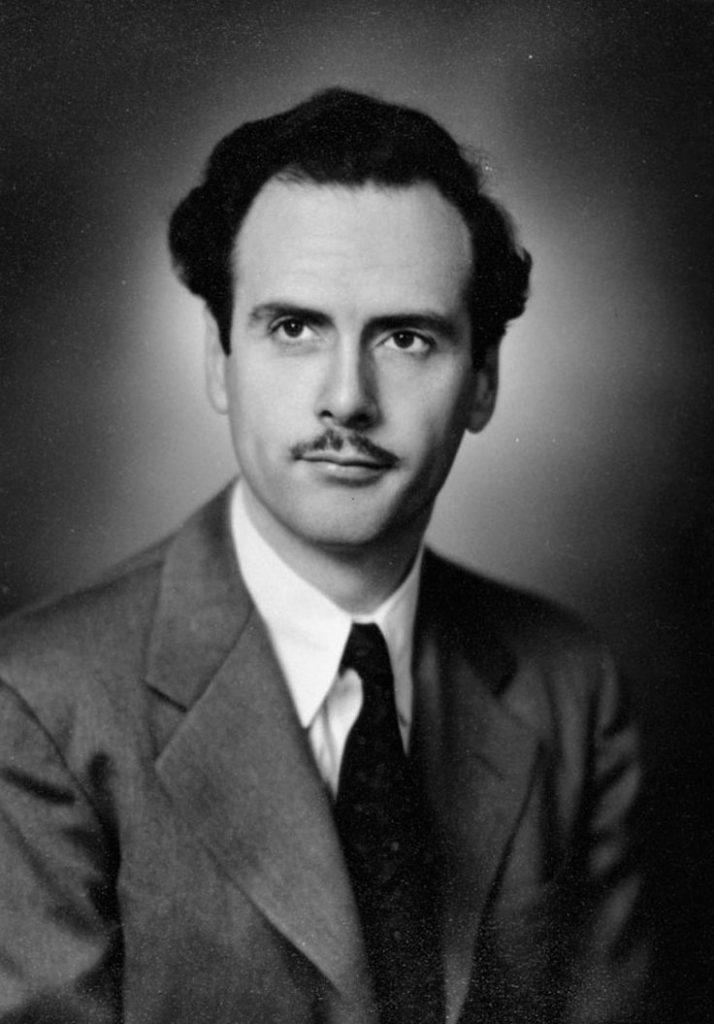 Marshall McLuhan | Maddison Creative web blog