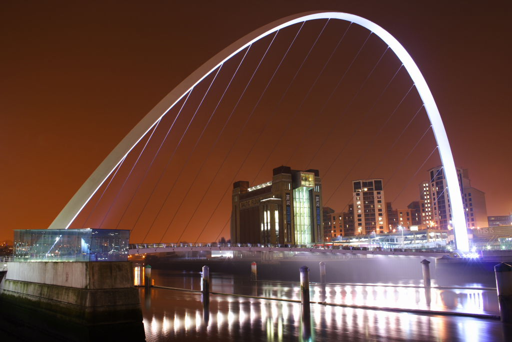 millennium-bridge-newcastle