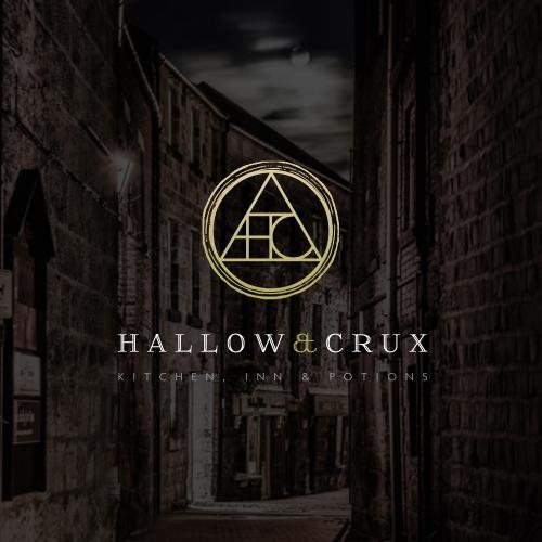 Hallow & Crux | Branding