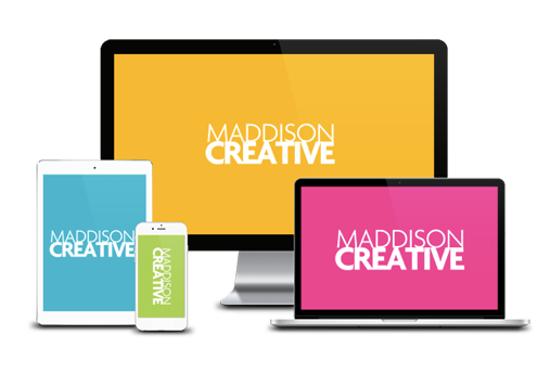 Maddison Creative Devices