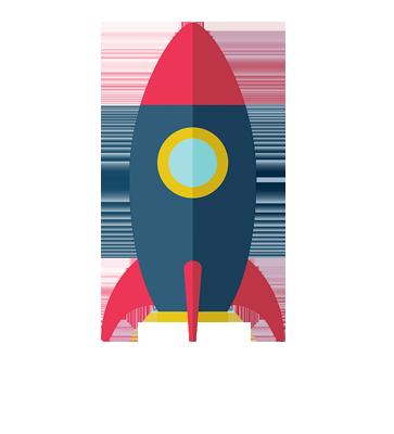 Maddison Creative Rocket